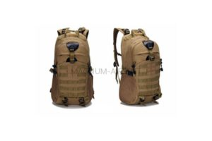 Рюкзак  Multi-Mission Backpack Black