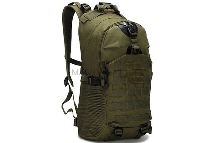 Рюкзак Tactical Military Molle Multi-Mission 50х26х16cm 35L AS-BS0044OD