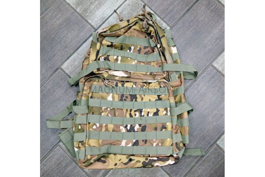 Рюкзак Tactical Molle Gear (600D) WS20081CP