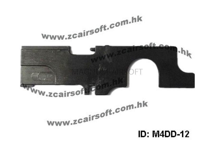 Планка переводчика огня  для гирбокса QD ZCAIRSOFT Selector Plate for QD Gearbox M-111