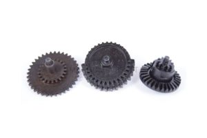 Шестерни GE-02-06 Steel High Speed Gear Set for AEG II/III (Guarder)