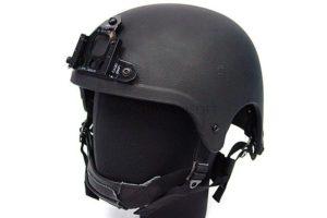 ШЛЕМ ПЛАСТИКОВЫЙ IBH Helmet Black WS21011B