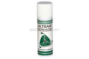 Смазка силиконовая ULTRAIR спрей 60ml  - 14265