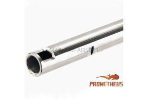 Стволик 6.03 нерж. сталь EG 363mm SOPMOD/M4A1/SR16/SG551 PROMETHEUS 4582109580097