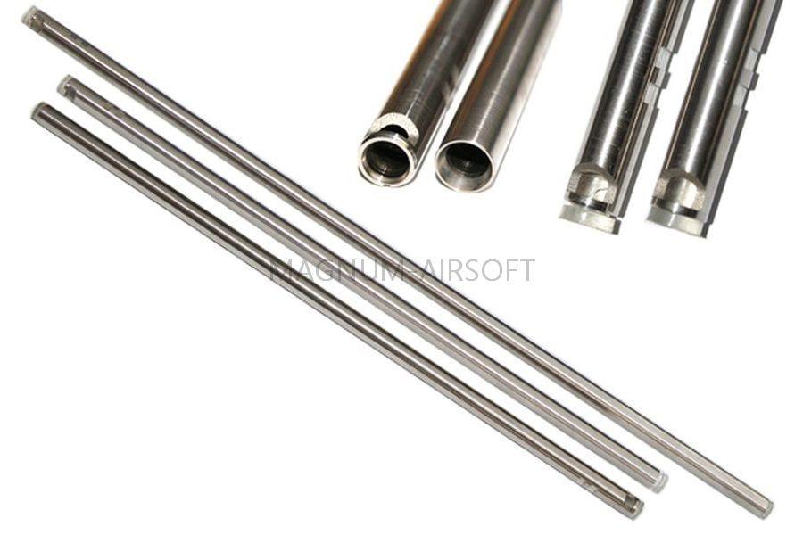 Стволик нерж.сталь 6,03 550 мм PPS-12-SS-550 SHS
