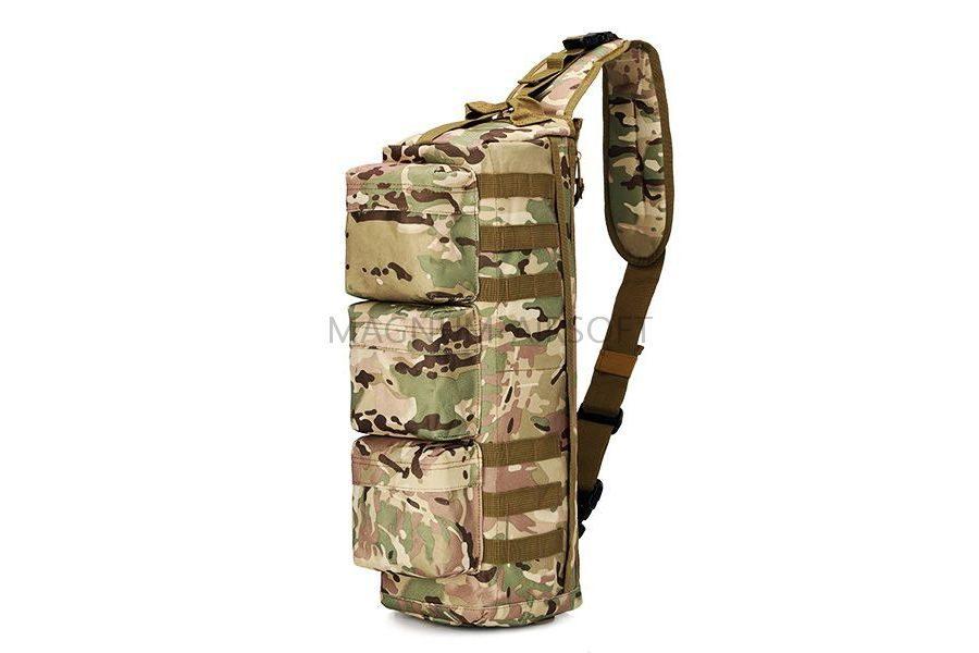 СУМКА НАПЛЕЧНАЯ Tactical Go Pack AS-BS0012CP