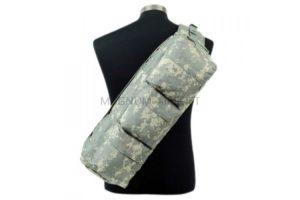 СУМКА НАПЛЕЧНАЯ Tactical Go Pack Camping Military (600D) ACU код AS-BS0012ACU