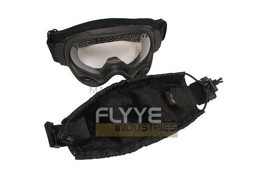 Чехол для очков Goggle Protective Cover(Black) код FLYYE FY-OT-G001-BK
