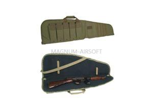 Чехол оружейный OLIV 100CM, 5 подсумков, решетка molle, код Sturm 16191001-902