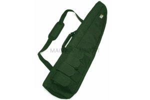 Чехол оружейный, WS20054G 100 см скошенный Green