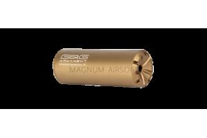 Трассерная насадка G-01-048-1  for MP9 DESERT Tan (G&G)