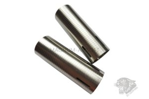 Цилиндр Anti-heat Stainless Steel with holes (нержавейка с отверстиями) ZCAIRSOFT M-62