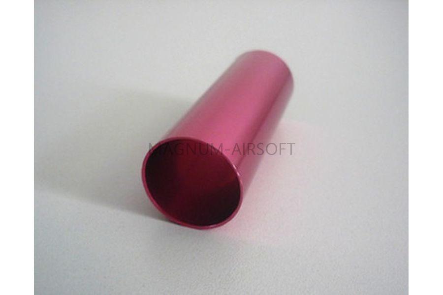 Цилиндр Red Aluminium (алюминиевый) ZCAIRSOFT M-56A