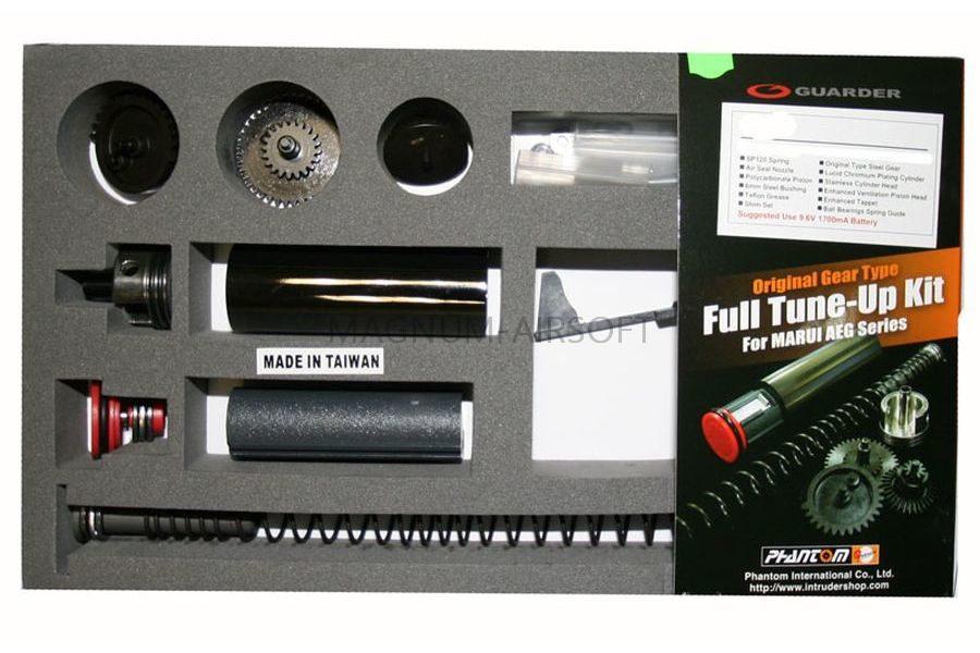 Тюнинг-набор SP120 for TM G36C GUARDER FTK-36