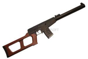 """Снайперская винтовка AY ВСС """"Винторез"""" (AY-A0013)"""