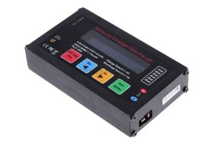 Зарядное устройство B6S+  50W charger без адаптера