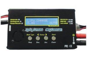 Зарядное устройство B6V8 50W charger без адаптера