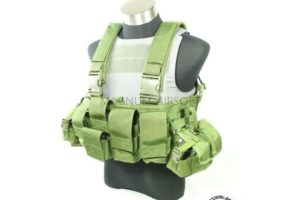 Жилет LBT 1961A Chest Rig OD (TMC)